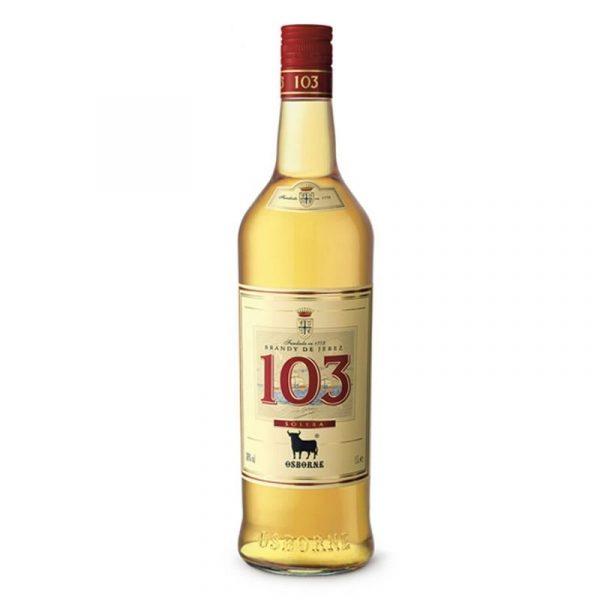 coñac 103
