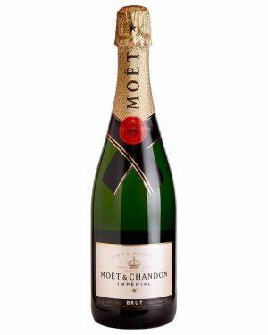 moet chamdon champán