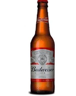 cerveza bud