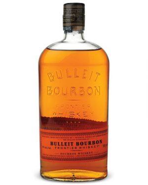 comprar Bulleit Bourbon