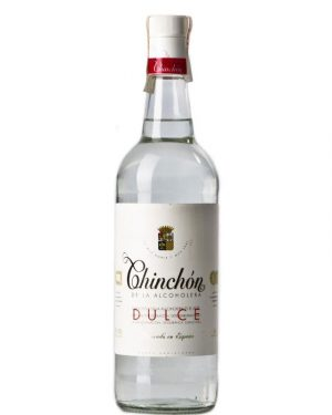 chinchón alcoholera