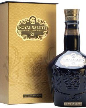 royal salute