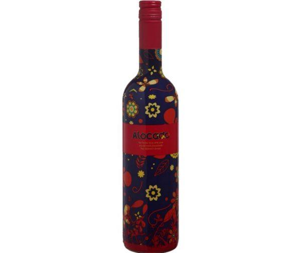 vino alocado