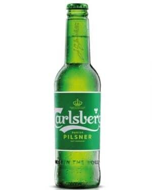 comprar Cerveza Carlberg