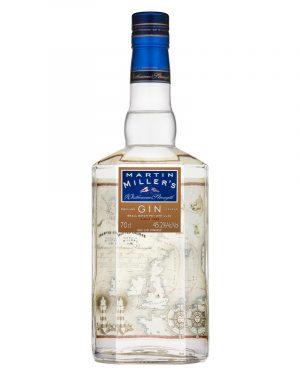 gin martin miller