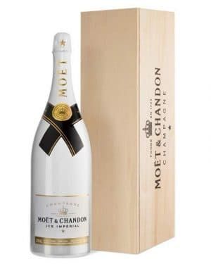 compra champán moet chadom imperial