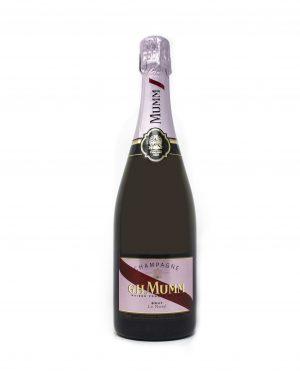 champán mumm